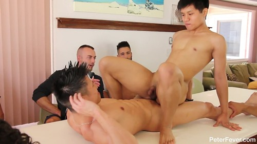 Peter Fever – We Dare You Part 1